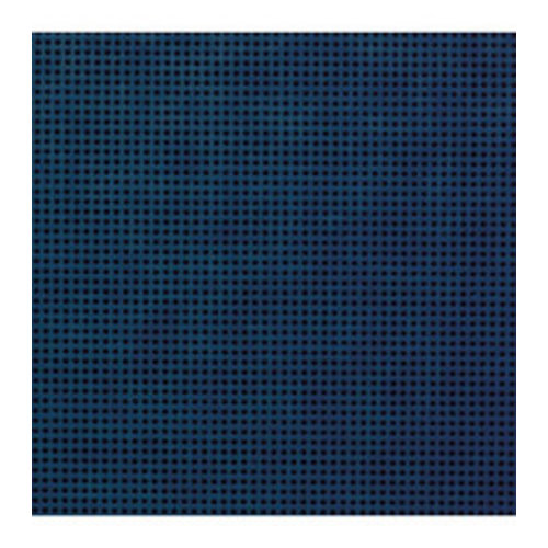 Mill Hill Geperforeerd papier - Marineblauw