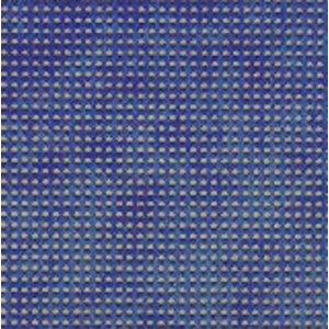 Mill Hill Geperforeerd papier - Donker blauw