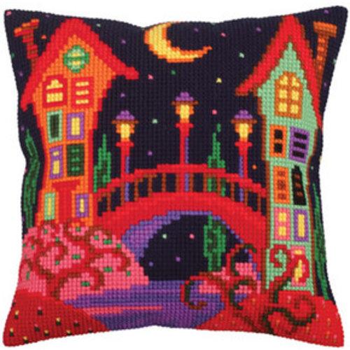 Collection d'Art Bridge to Fairy Tale