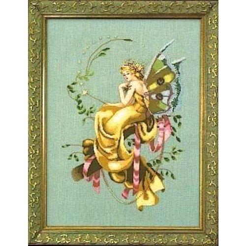 Mirabilia  Mirabilia 067 - The Woodland Fairie - patroon