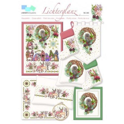 Lindner Patroon Lindner 093 - Kerstlicht