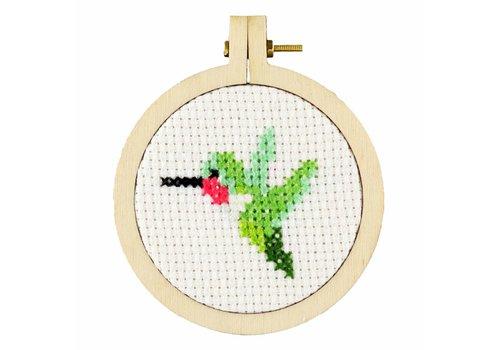 Stitchonomy  Kolibri - mini hoop