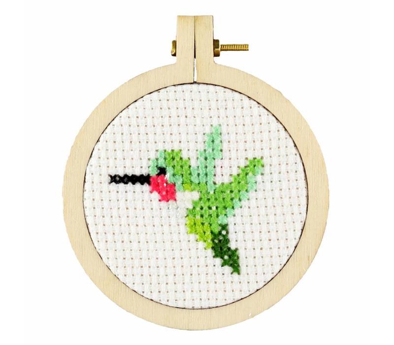 Kolibri - mini hoop