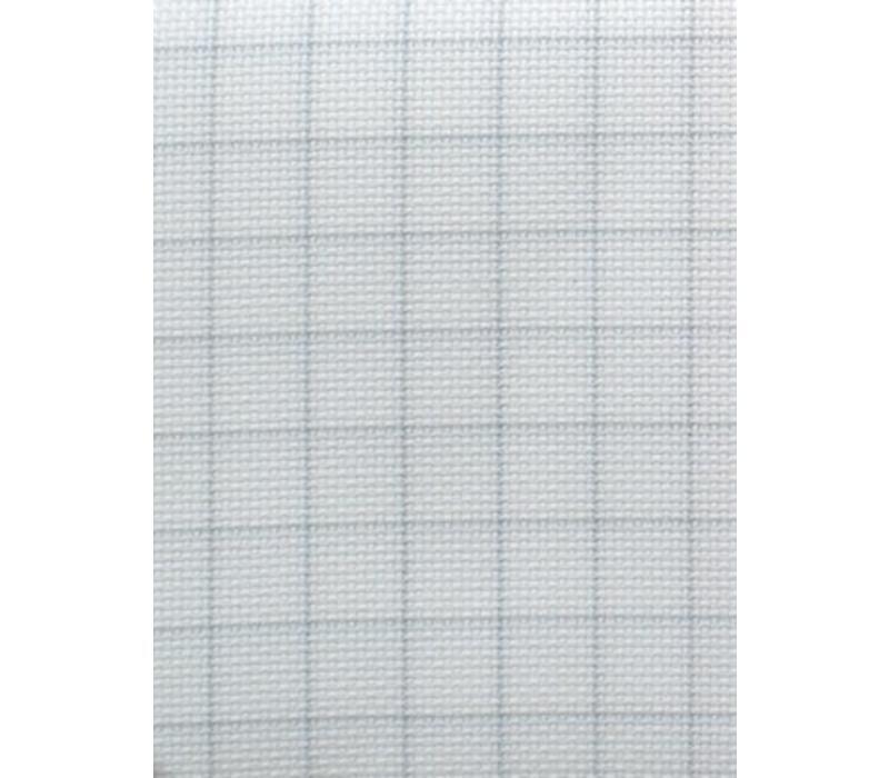 Easy Count Aida 14 ct, White 110 cm