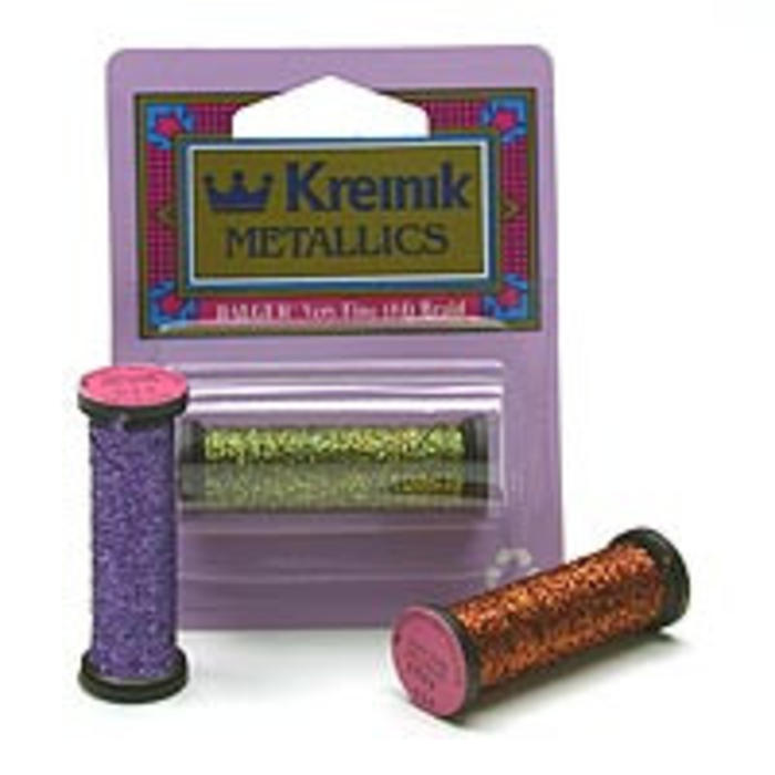 Kreinik Very Fine Braid #4
