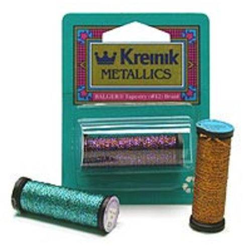 Kreinik Tapestry Braid #12