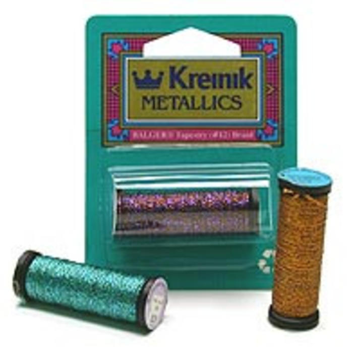 Kreinik Tapestry Braid #12