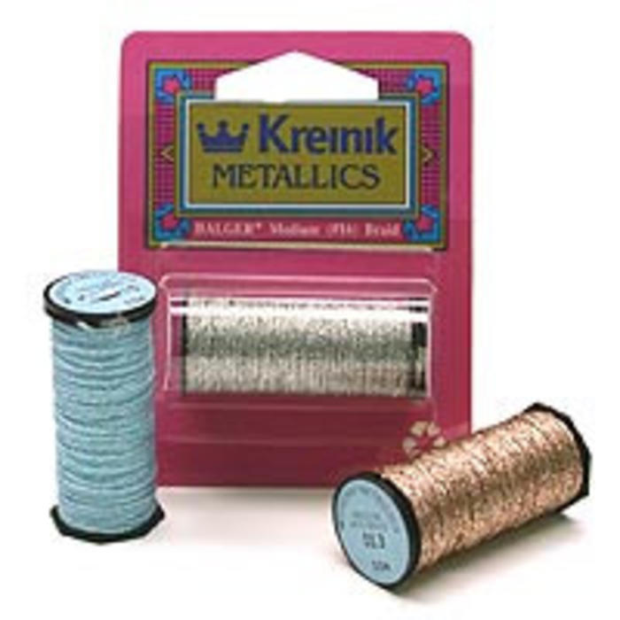 Kreinik Medium Braid #16
