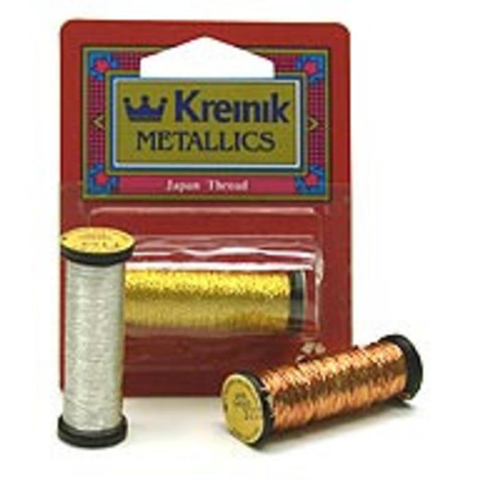 Kreinik Japan Threads