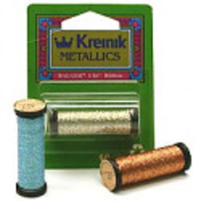 Kreinik Ribbon 1