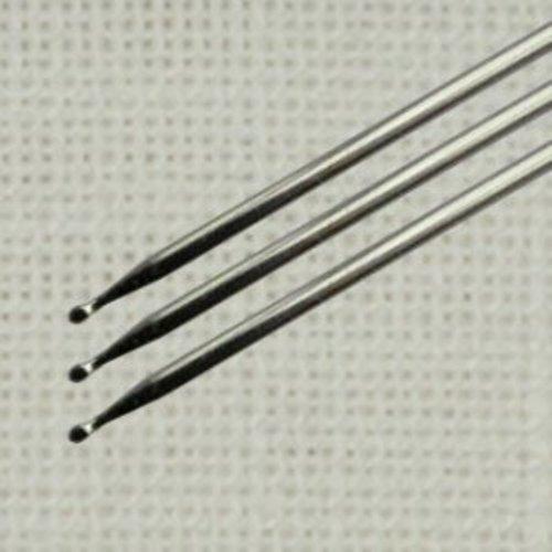 The Stitch Company Bolletjesnaald nummer 34 - 0,6 x 35 mm (3 stuks)