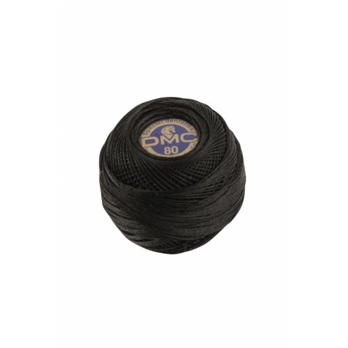 DMC DMC 80 - 310 (zwart)
