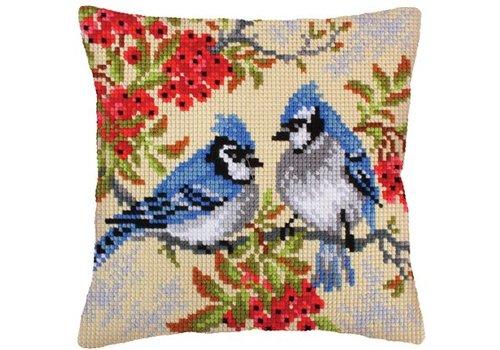 Collection d'Art Blue Jays