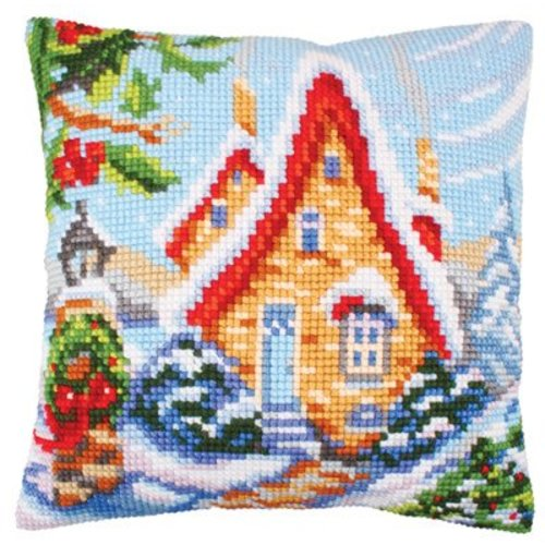 Collection d'Art Fairy Cottage