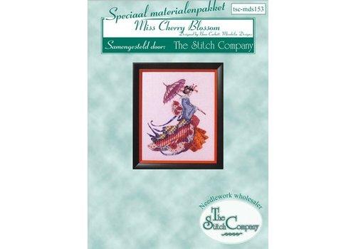 Mirabilia  Miss Cherry Blossom - spec. mat.