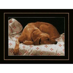 Lanarte Telpakket kit Slapende hond