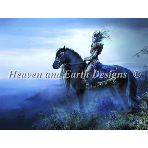 Heaven and Earth Designs  Bente Schlick: Aspidistra