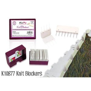 KnitPro Knit Blockers - Knitpro