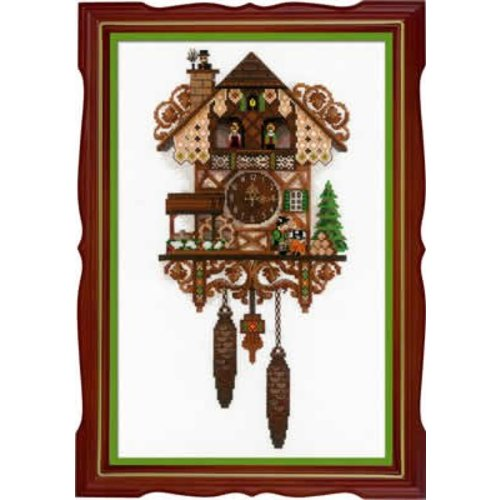 RIOLIS Cuckoo Clock