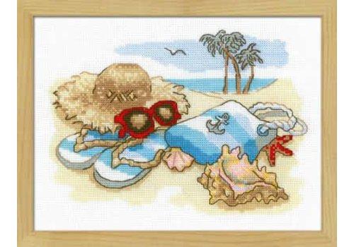 RIOLIS Holiday by the Sea