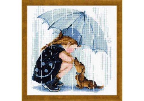 RIOLIS Under my Umbrella