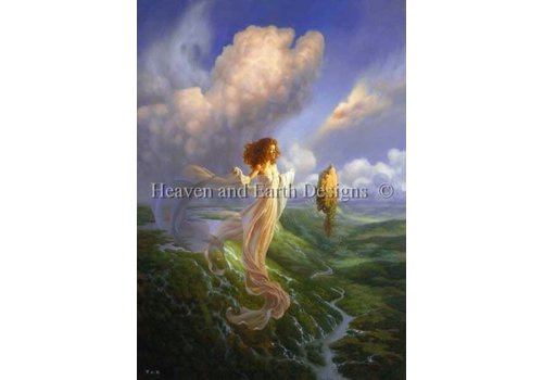 Heaven and Earth Designs  Christopher Vacher: Mistress of the winds