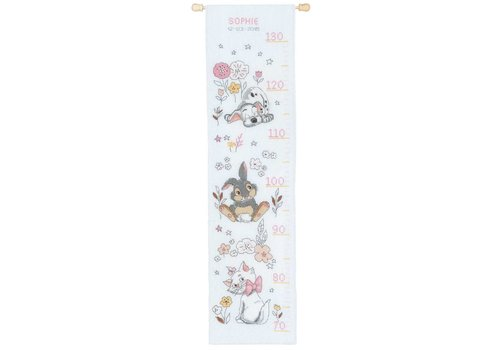Vervaco Telpakket kit Disney Little dalmatier