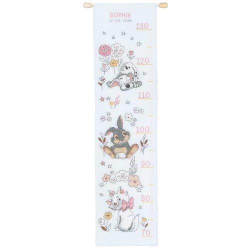 Vervaco Telpakket kit Disney Little dalmatier