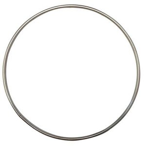 Restyle Metalen Ring - 10 cm