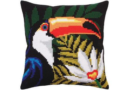 Collection d'Art Kussenpakket Night Jungle - Collection d'Art