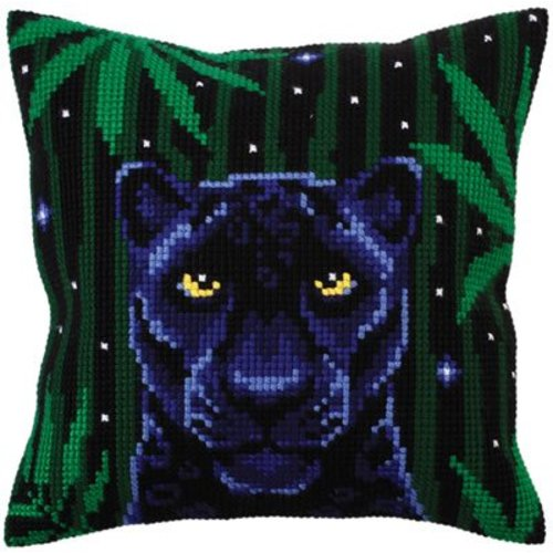 Collection d'Art Kussenpakket Night Jungle - Collection d'Art