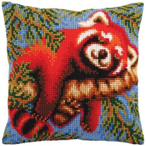 Collection d'Art Kussenpakket Red Panda - Collection d'Art