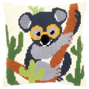 Vervaco Kussenpakket Koala