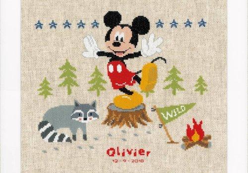 Vervaco Disney