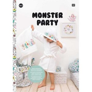 Rico Monster Party No. 163