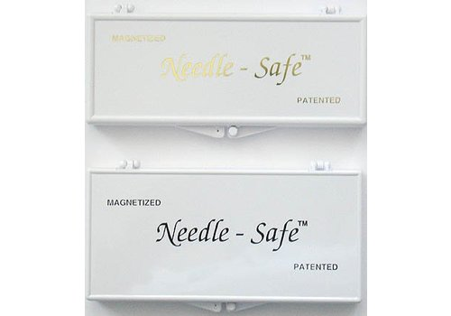 Yarn Works Inc. Needle Safe - Large