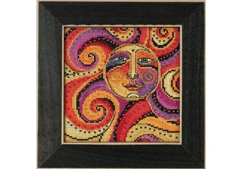 Mill Hill Celestial Collection - Celestial Sun