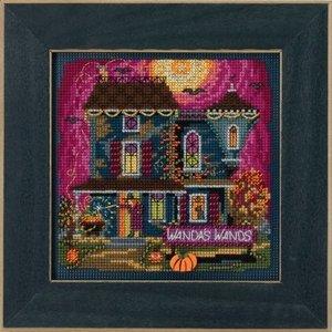 Mill Hill Buttons Beads Autumn Series - Wanda's Wands