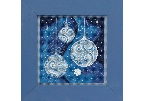 Mill Hill Buttons Beads Winter Series - Ornament Elegance