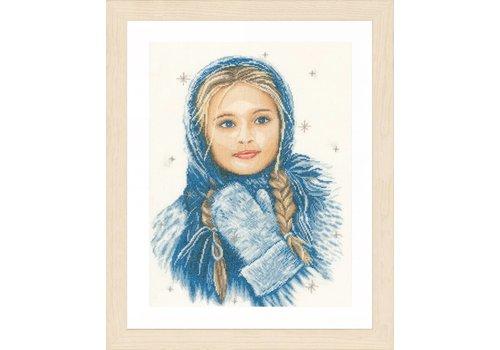 Lanarte Wintermeisje