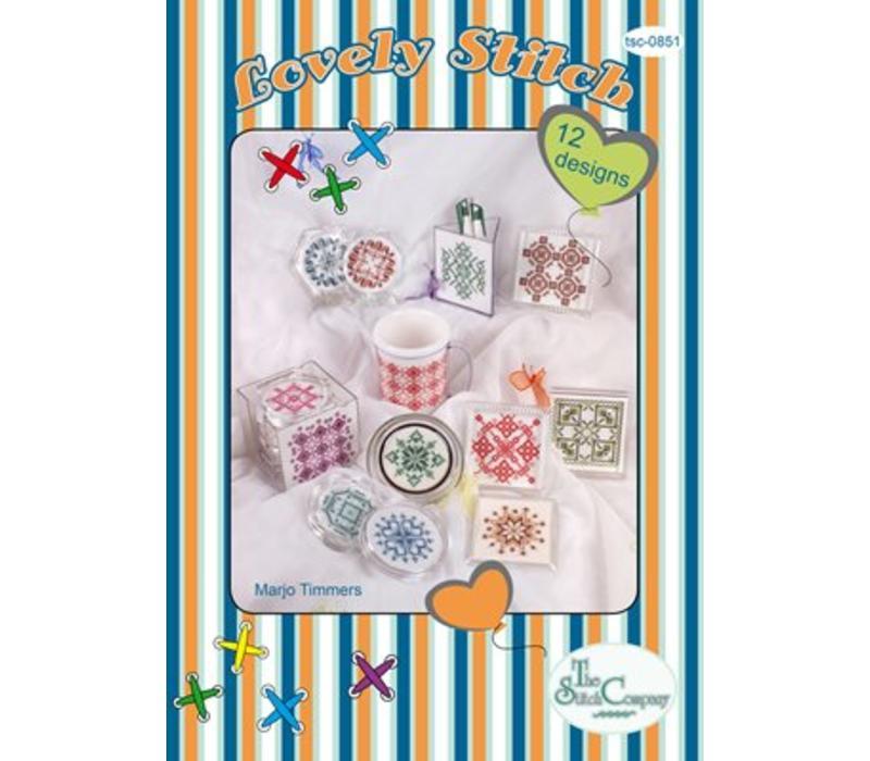 12 Coaster designs