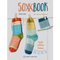 Kerstin Balke - Soxxbook