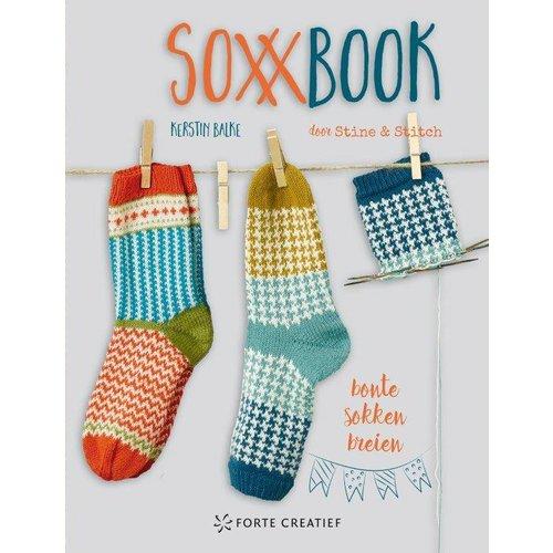 Forte Kerstin Balke - Soxxbook