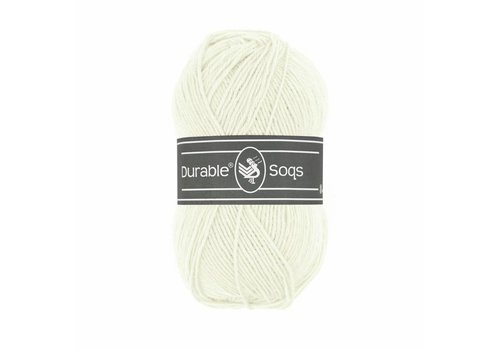 Durable Durable Soqs 0326 - Ivory