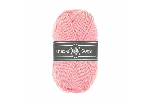 Durable Durable Soqs 0227 - Antique Pink