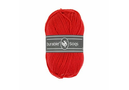 Durable Durable Soqs 0318 - Tomato