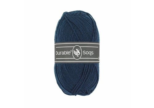 Durable Durable Soqs 0321 - Navy