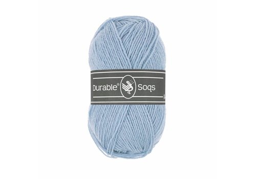 Durable Durable Soqs 0289 - Blue Grey