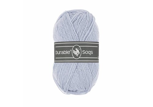 Durable Durable Soqs 0410 - Misty Blue