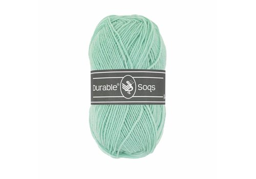 Durable Durable Soqs 0416 - Duck Egg Blue